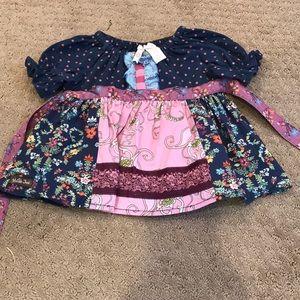 Matilda Jane dress!